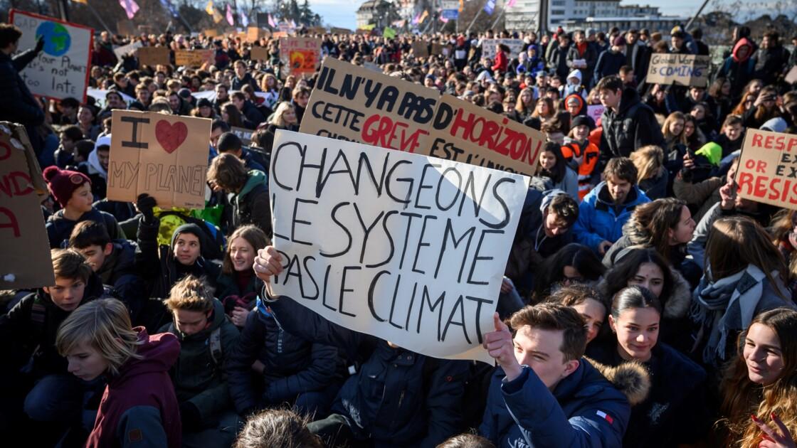 """Contre l'inaction des Etats, des citoyens préparent """"un printemps climatique"""""""