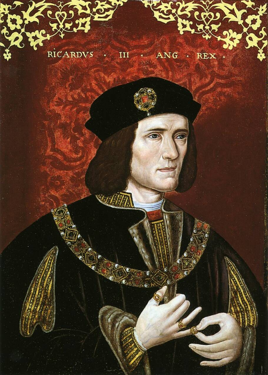 Richard III : le squelette du roi d'Angleterre disparu depuis 500 ans révèle ses secrets