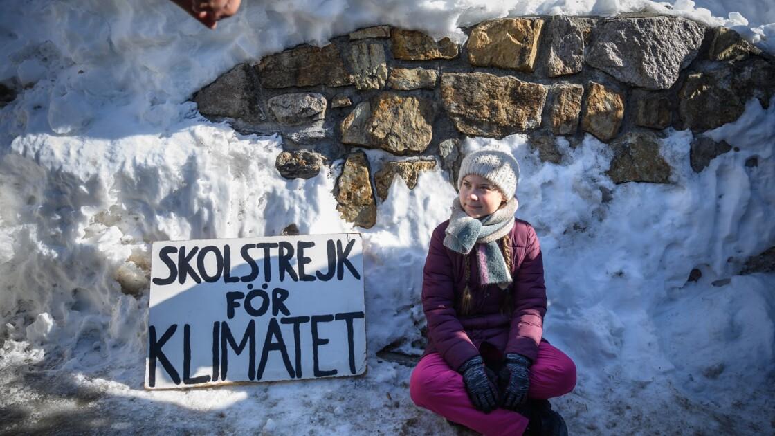 Sauver la planète... et la croissance: les débats de la semaine à Davos