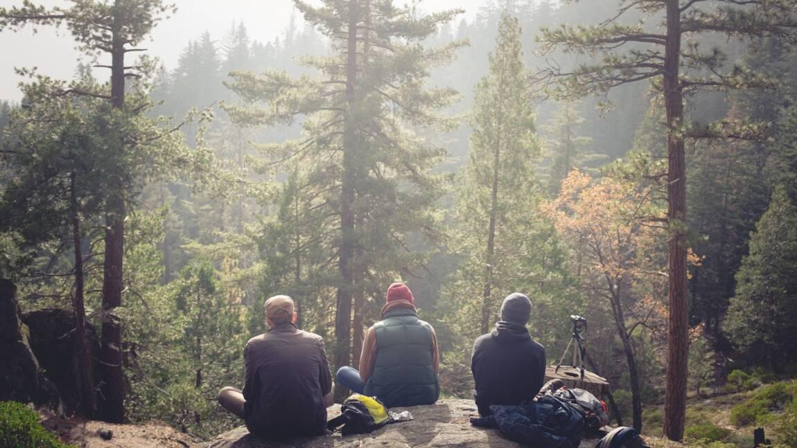 Nos conseils pour bien manger en randonnée