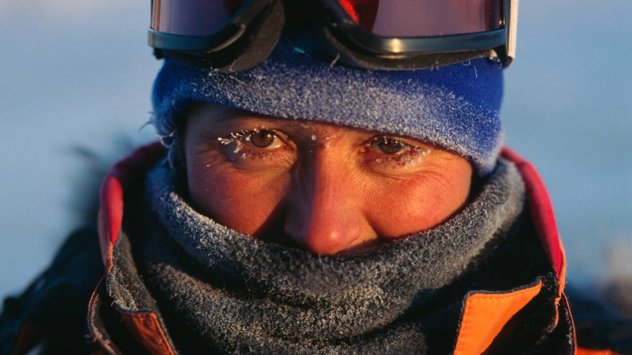 """L'alpiniste Christine Janin : """"Le jour où j'ai dit oui à un 8000 mètres"""""""