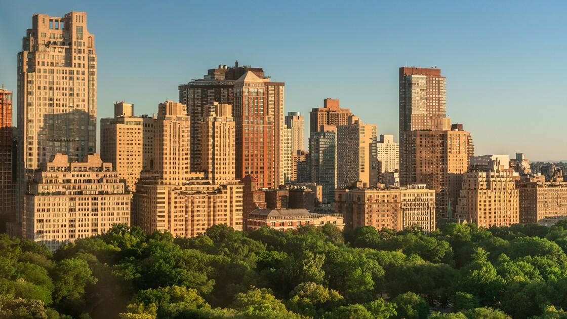 Un milliardaire achète l'appartement le plus cher de l'histoire des Etats-Unis