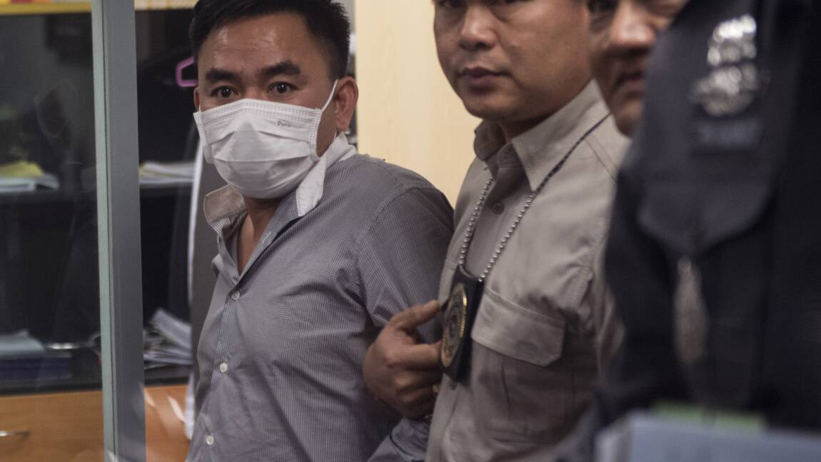 """Thaïlande: le cerveau présumé d'un important trafic d'animaux relaxé """"au bénéfice du doute"""""""