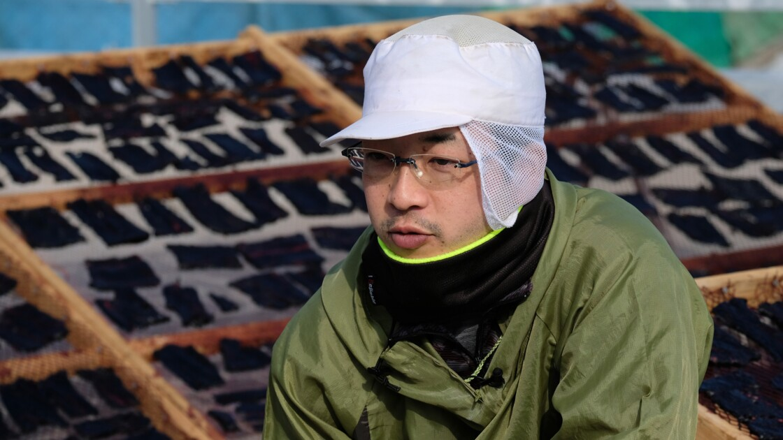 Japon: à Minamiboso, la pêche à la baleine est une raison d'être