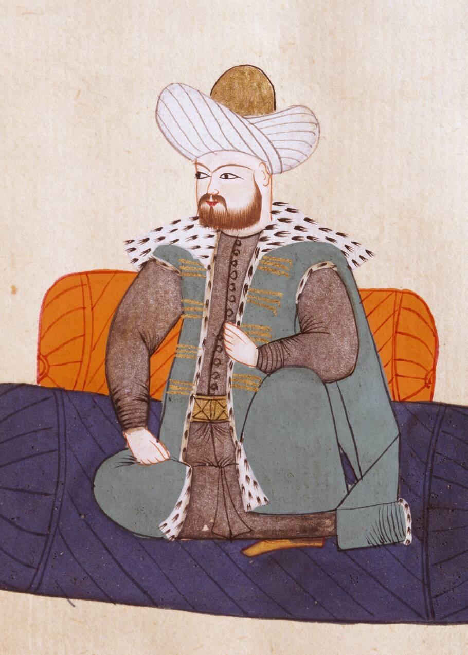 Empire ottoman : ces sultans qui ont fait trembler trois continents
