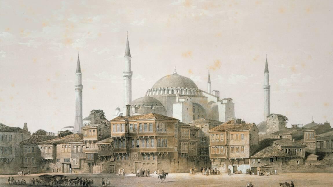 Empire ottoman : de l'émirat à la République d'Ankara