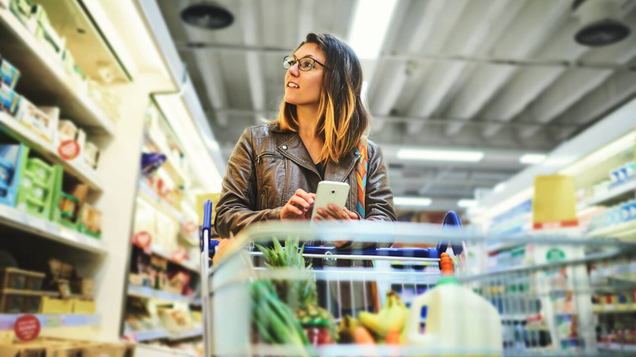 """""""Février sans supermarché"""", un nouveau défi pour mieux consommer et favoriser le commerce local"""