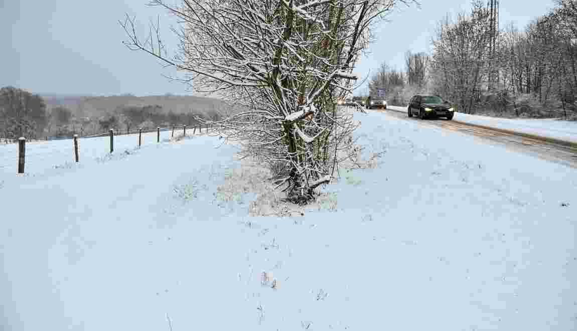 Neige: retour à la normale en Isère après les fortes perturbations de circulation