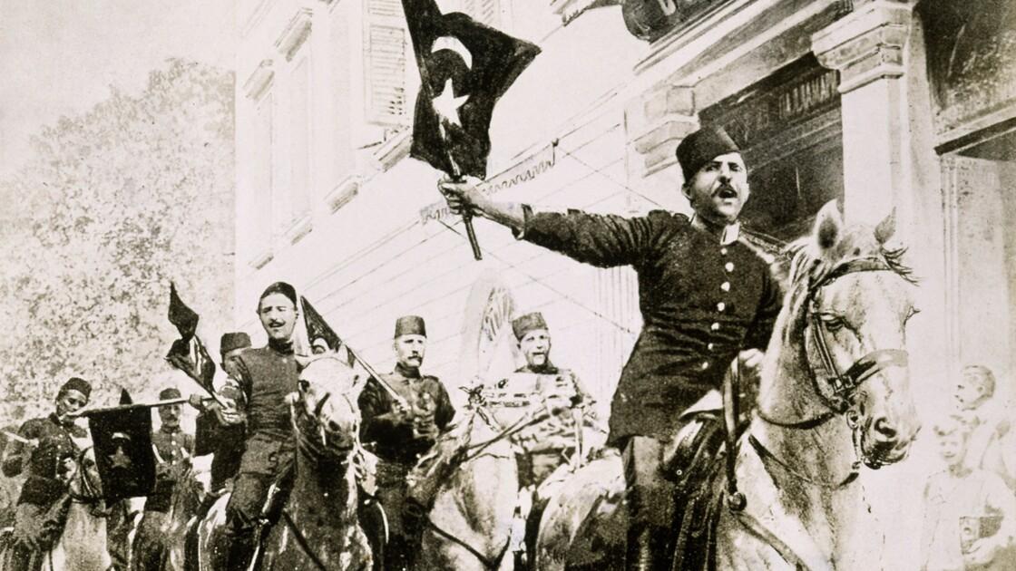Jeunes-Turcs : la page la plus noire de l'histoire de l'Empire ottoman