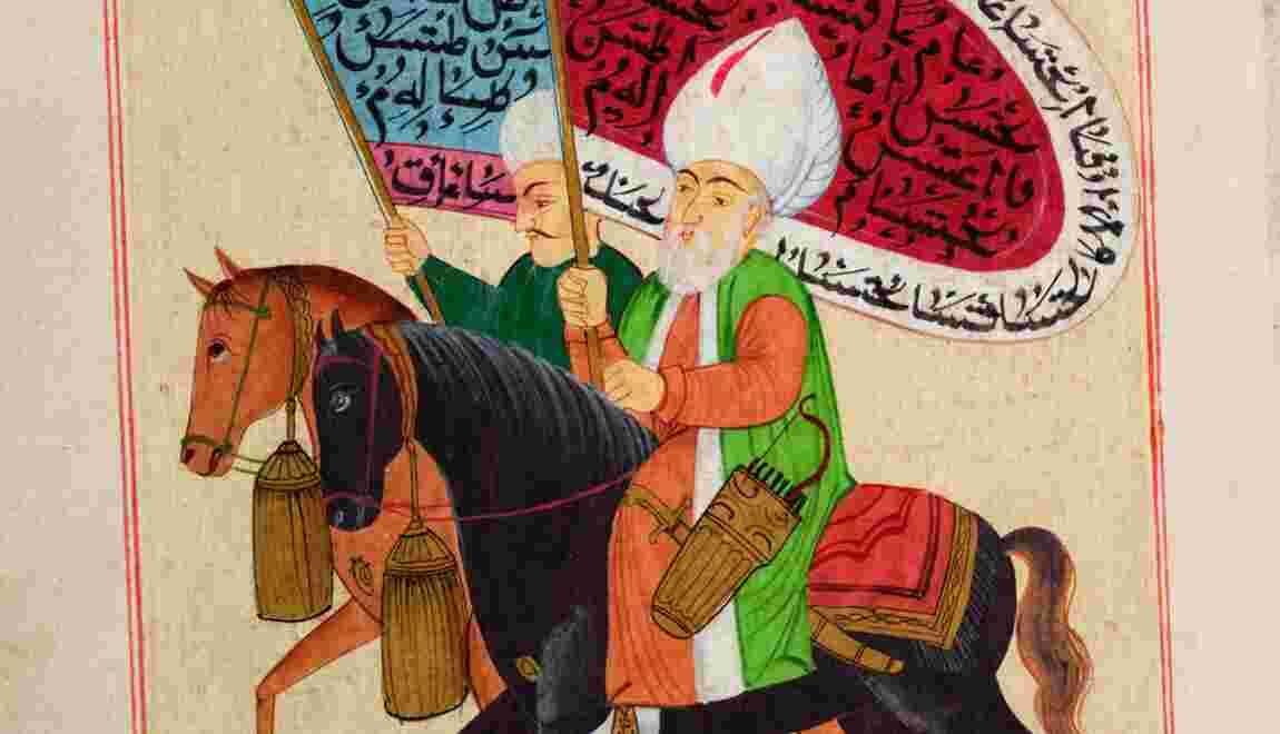 Soliman le Magnifique : le plus flamboyant des sultans ottomans