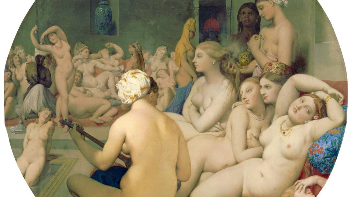 Quand l'Orient fascinait les artistes de l'Occident