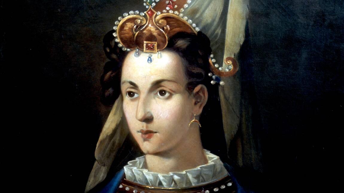 L'incroyable destin de Roxelane, l'esclave devenue sultane