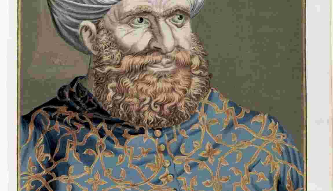 Barberousse, le dangereux allié de François Ier