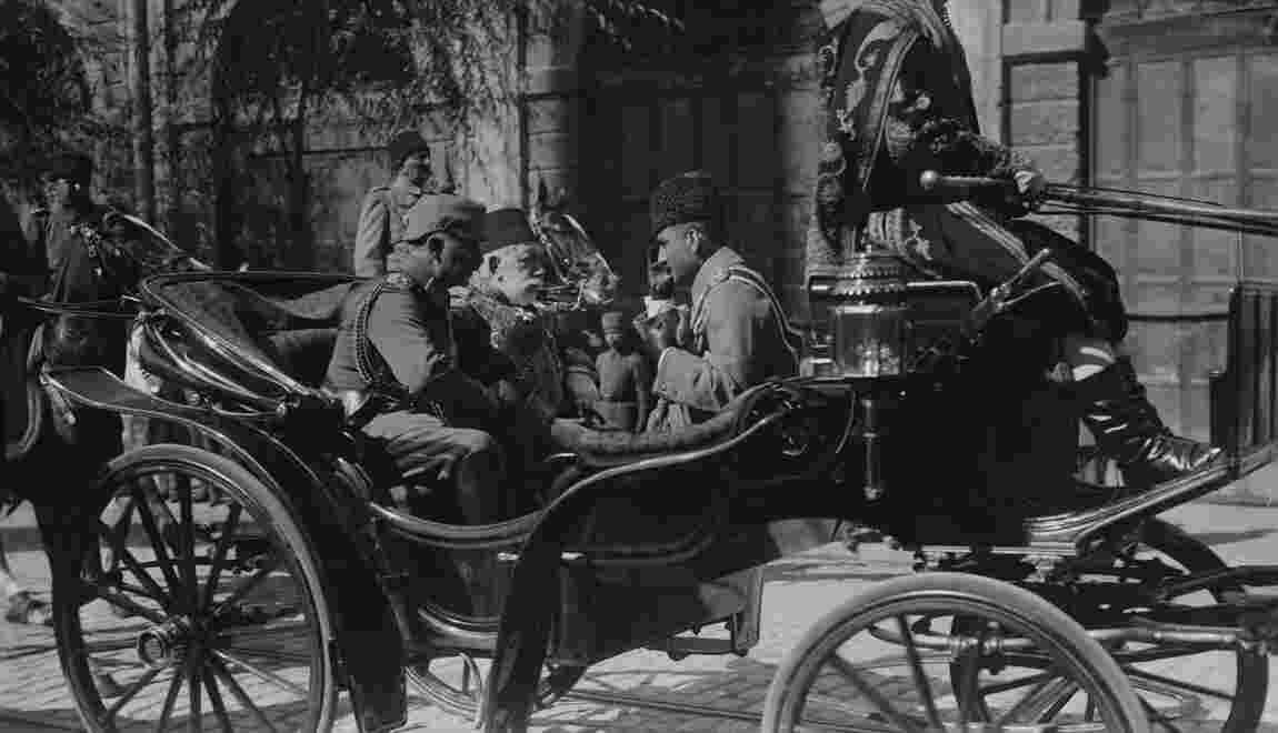 Chute de l'Empire ottoman : l'Allemagne, cet allié fatal