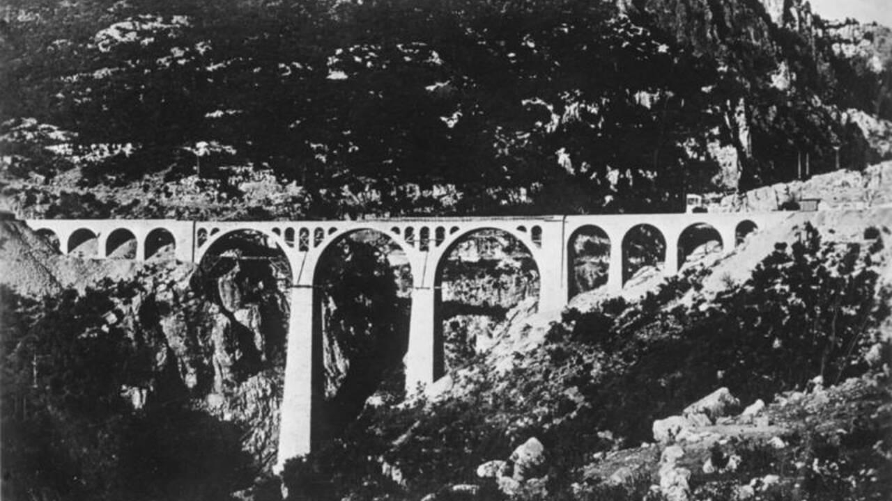 Bagdadbahn, la ligne ferroviaire stratégique qui devait relier Constantinople à Bagdad