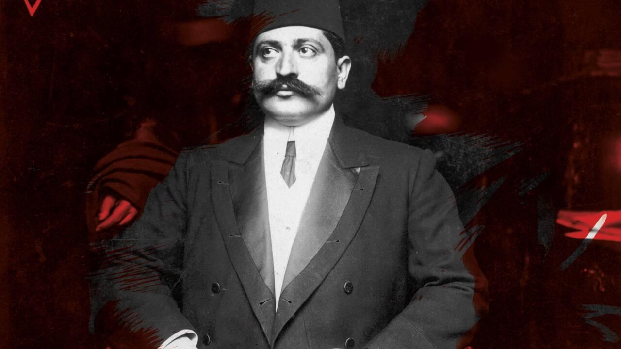 """Génocide arménien : qui était Talaat Pacha, le """"Hitler turc"""" ?"""
