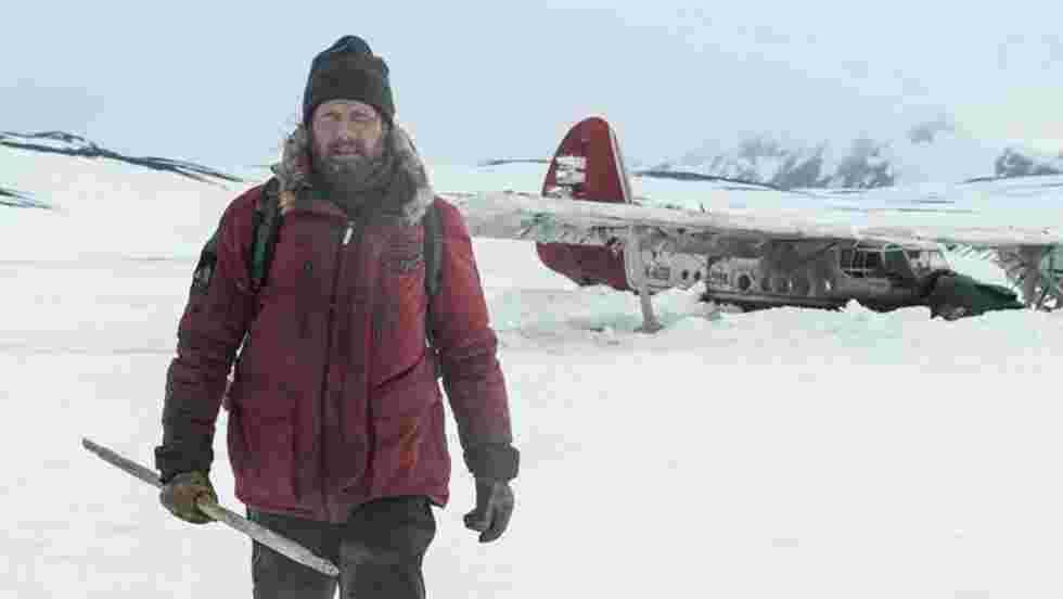5 raisons d'aller voir Arctic au cinéma