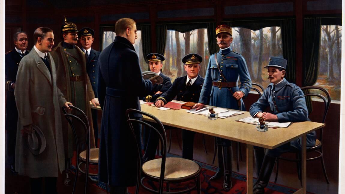 """La violence de la Grande Guerre n'a pas pris fin le 11 novembre 1918"""