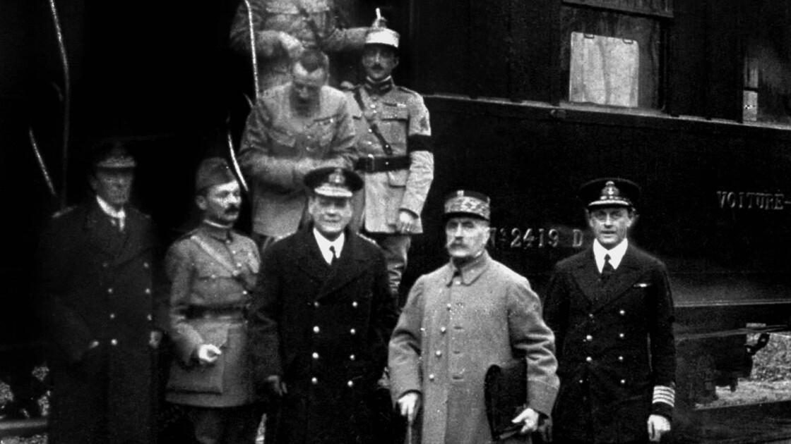 Première Guerre mondiale : comment les derniers mois de 1918 ont tout fait basculer