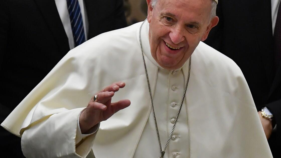 Le pape appelé à manger vegan pendant le carême
