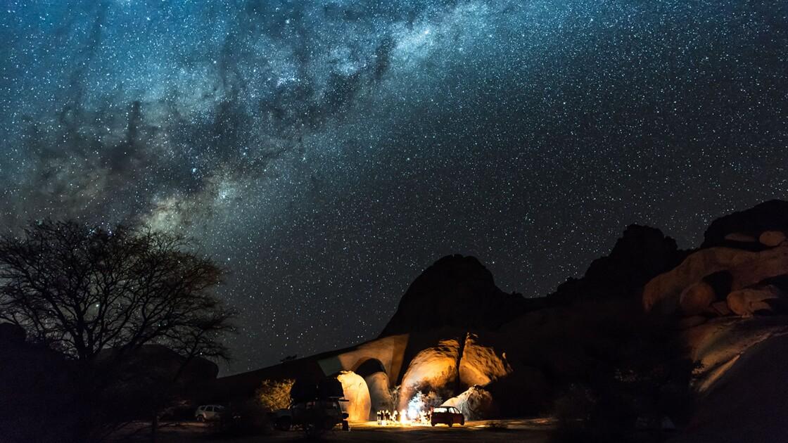 Les plus belles photos de voyage et de nature finalistes du Sony World Photography Awards