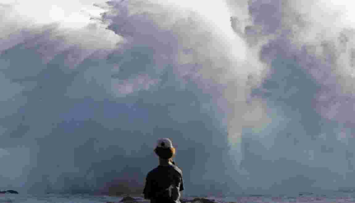 Un tsunami sur la Croisette? Comment (mieux) s'y préparer
