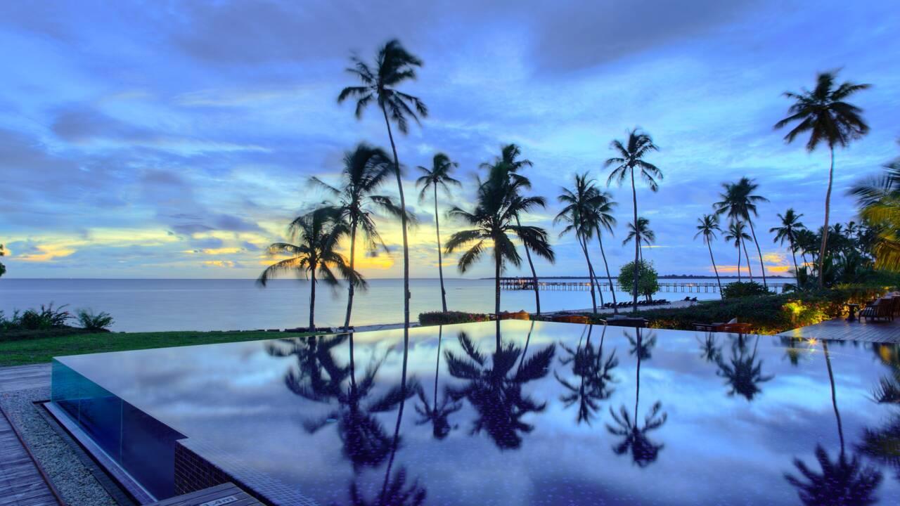 Gagnez un séjour de rêve au bout du monde pour les 40 ans de GEO
