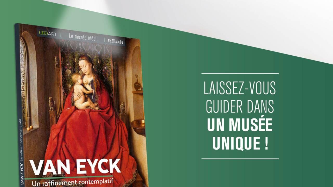 Van Eyck, le mystère de l'art primitif flamand