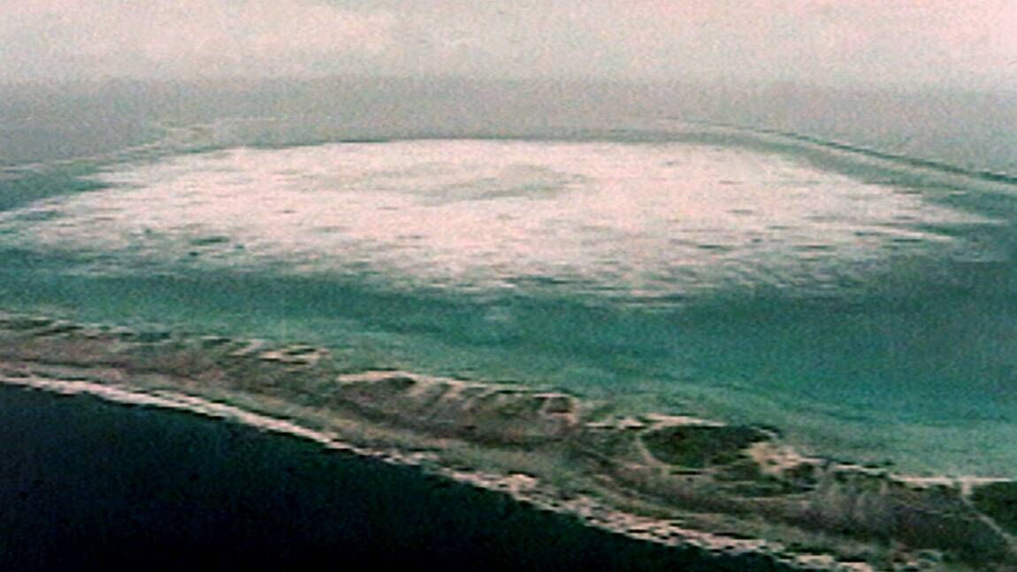 """Statut de la Polynésie: le Sénat adopte """"la reconnaissance"""" du """"fait nucléaire"""""""