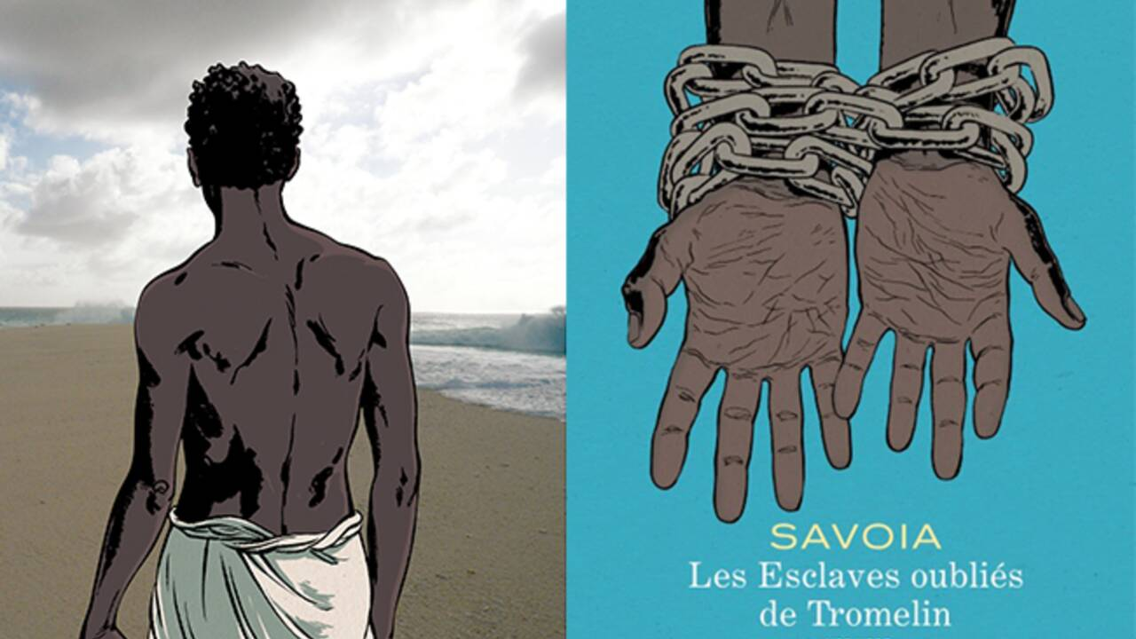 Tromelin : comment des esclaves naufragés ont survécu pendant 15 ans sur une île déserte