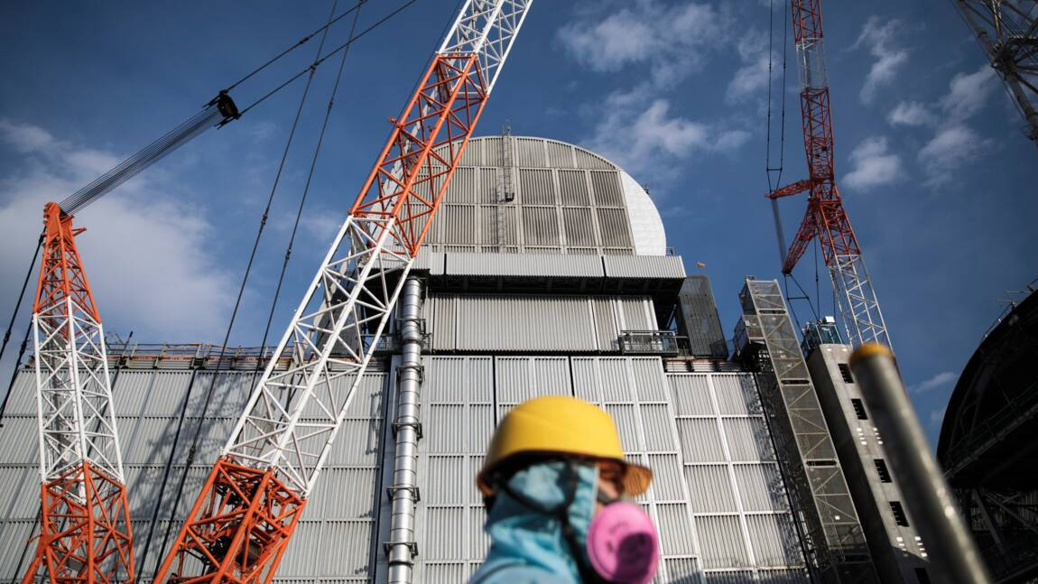 Fukushima: un robot confirme la possibilité de soulever du combustible fondu