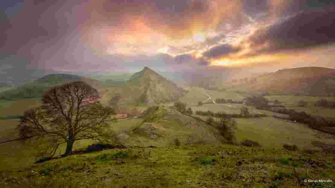 Au Royaume-Uni, les parcs nationaux célèbrent leurs 70 ans avec des photos exceptionnelles