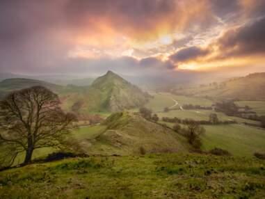Les plus belles photos capturées dans les parcs nationaux britanniques