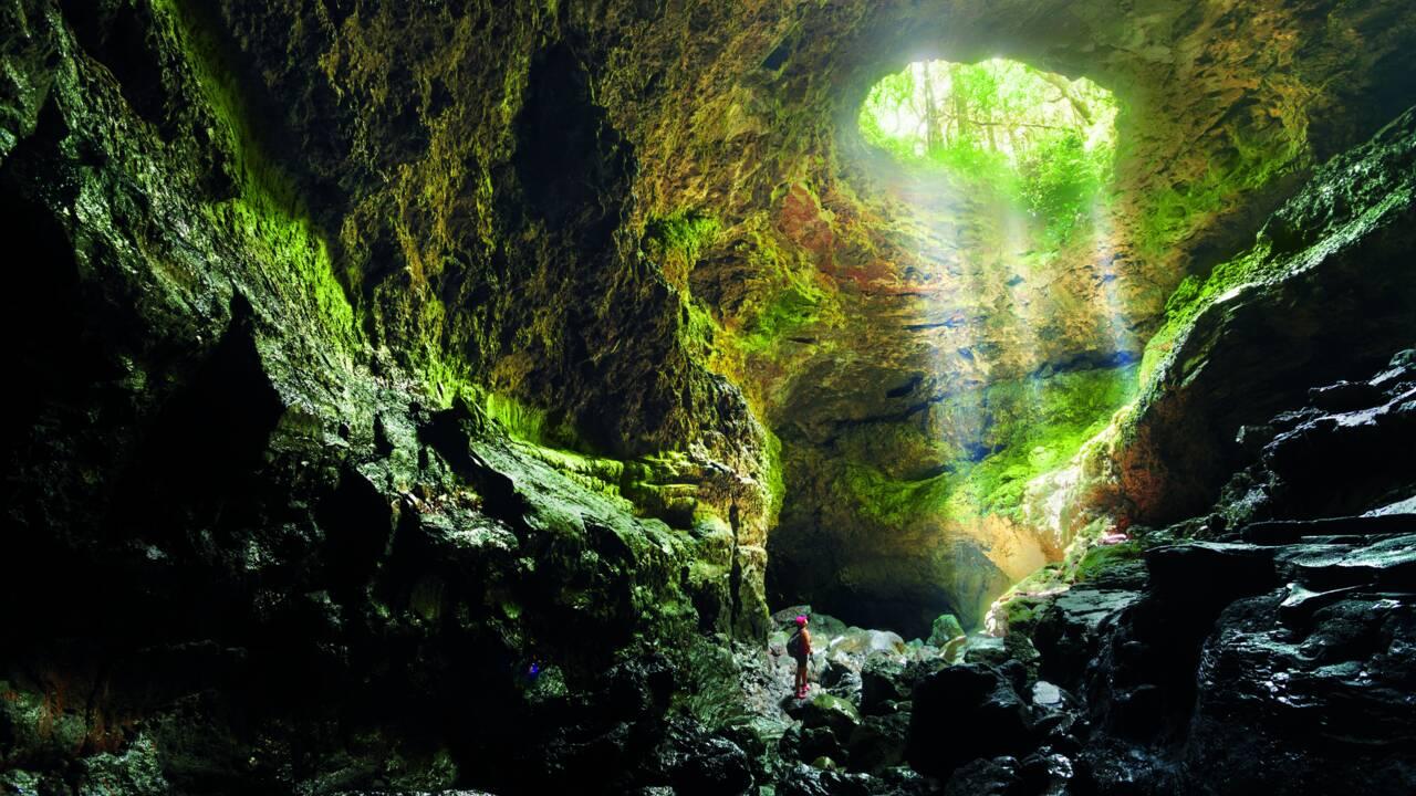 Île de La Réunion : voyage au pays des laves