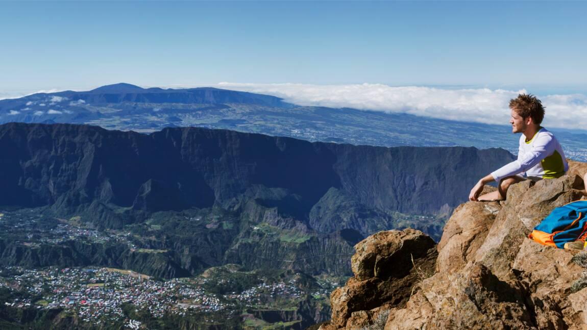 Cilaos, La Réunion au sommet