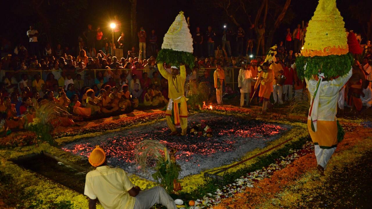 Île de La Réunion, Saint-André : au cœur des traditions malbares