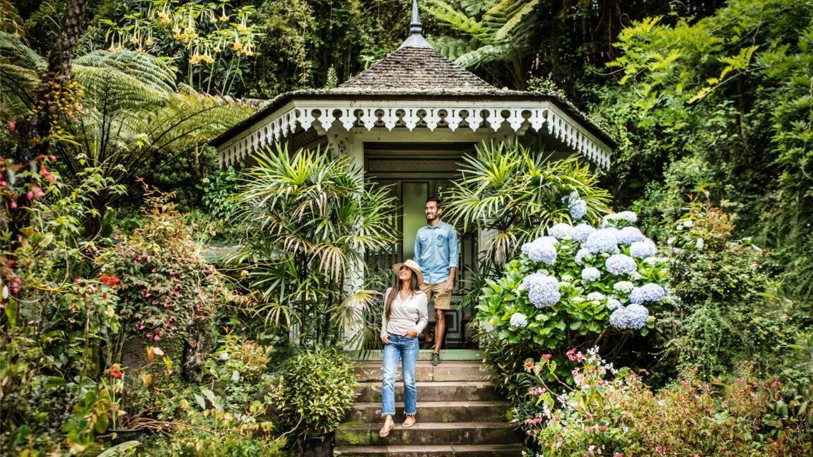 Île de La Réunion : Hell-Bourg, le charme du «tan lontan»