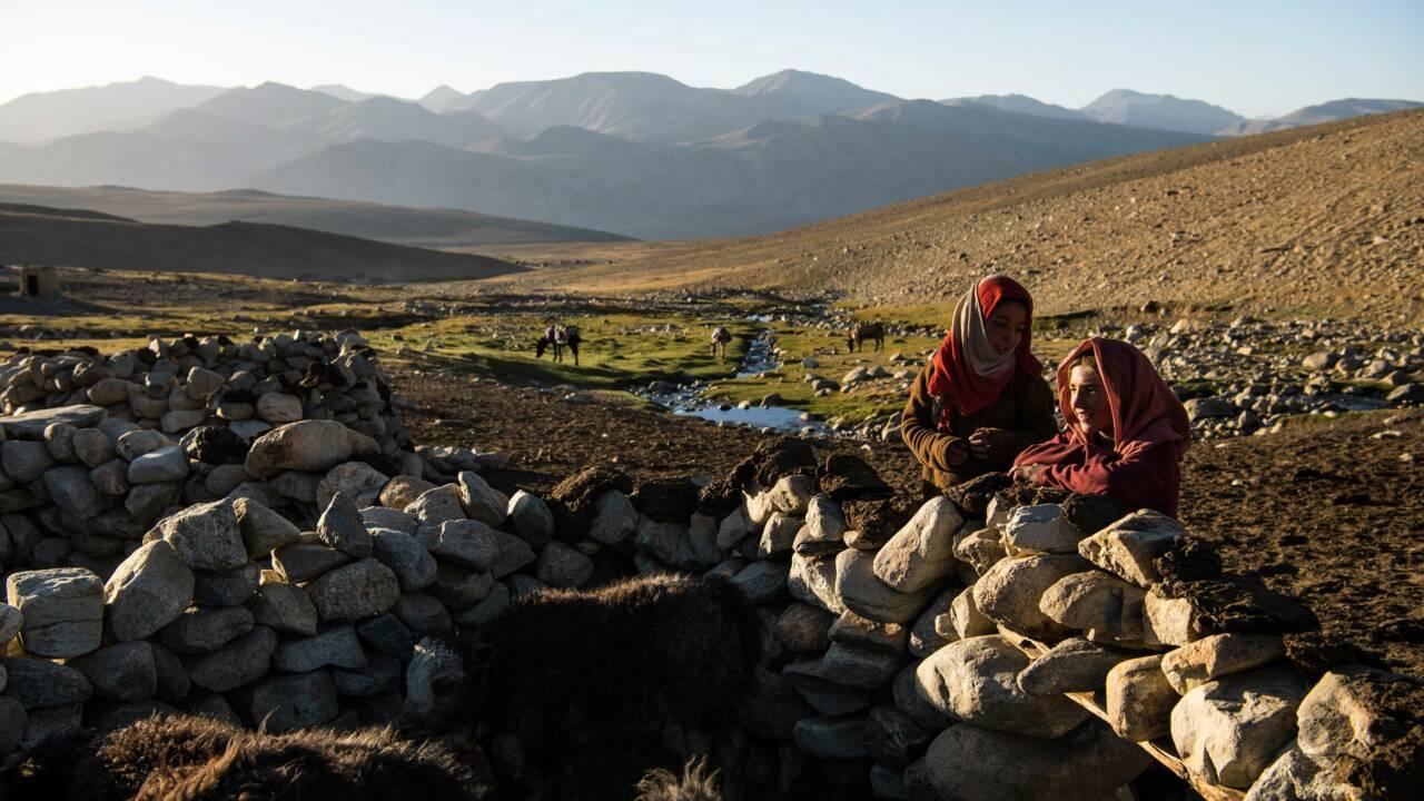 Le Wakhan, cette vallée oubliée de l'Afghanistan où la guerre n'existe pas