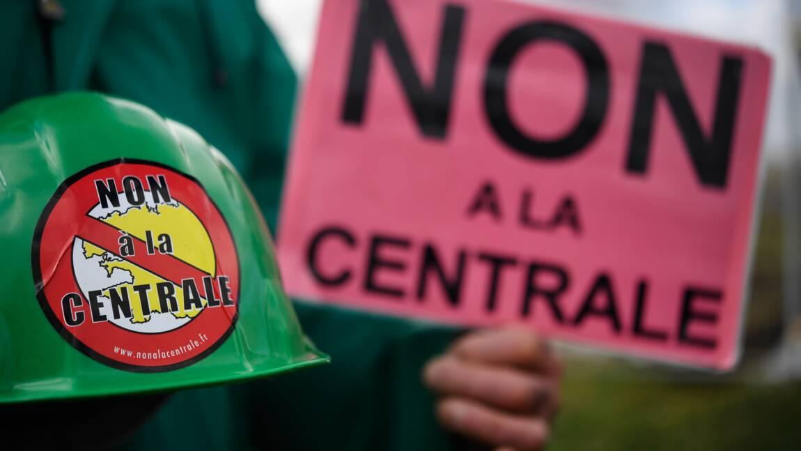 Centrale de Landivisiau: le Conseil d'État donne raison à une association écologiste
