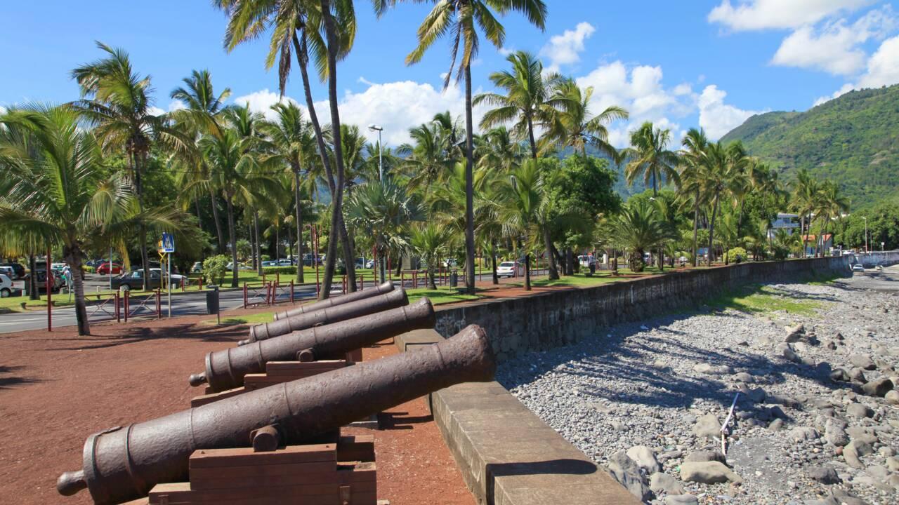 Île de La Réunion, Saint-Denis : balade dans la capitale du style créole