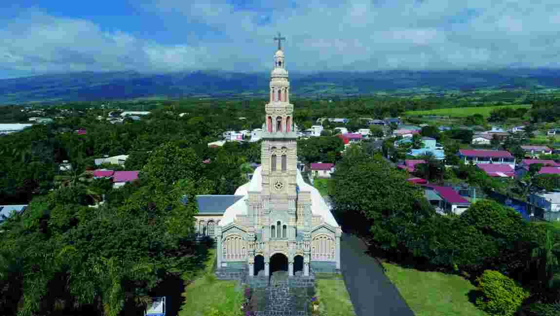 """Île de La Réunion, Saint-Anne : rendez-vous avec """"la Sirène du Mississipi"""""""
