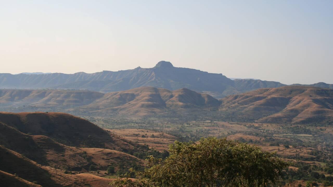 Les dinosaures ont-ils été tués par des éruptions volcaniques ? Une étude relance le débat