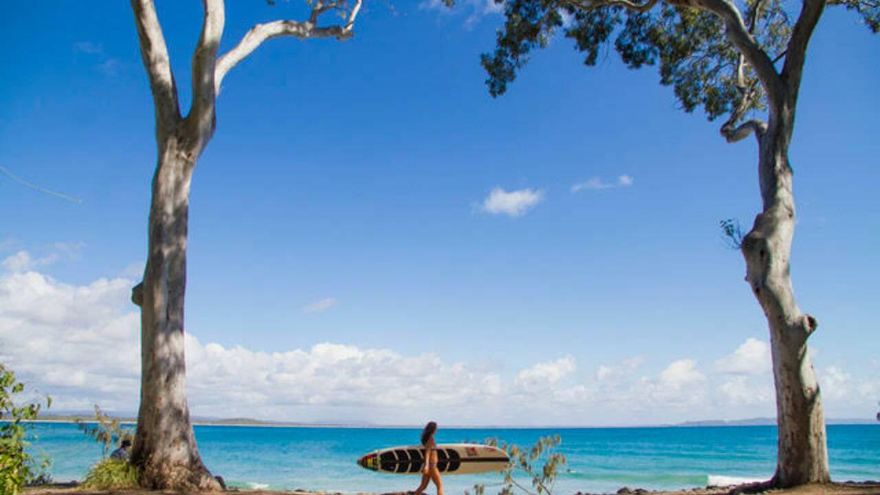 L'Australia's Nature Coast: entre terre et mer, la nature dans toutes ses splendeurs