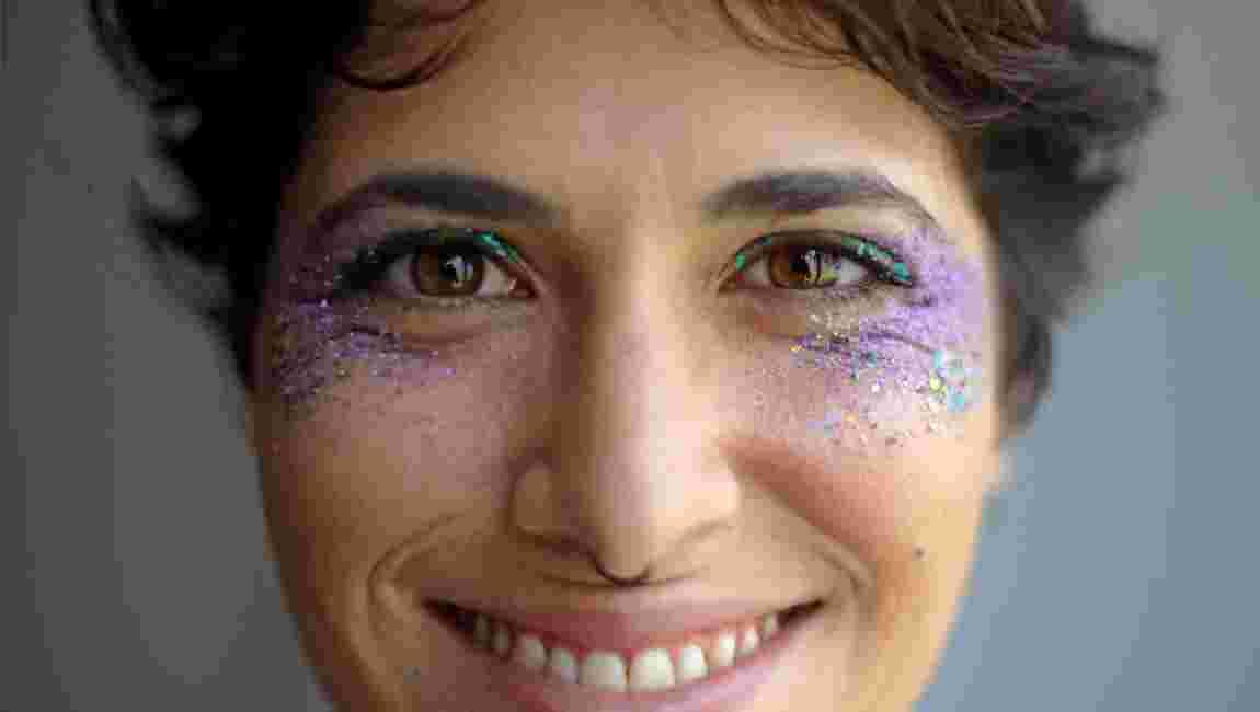 Les paillettes biodégradables, la tendance écolo du carnaval de Rio