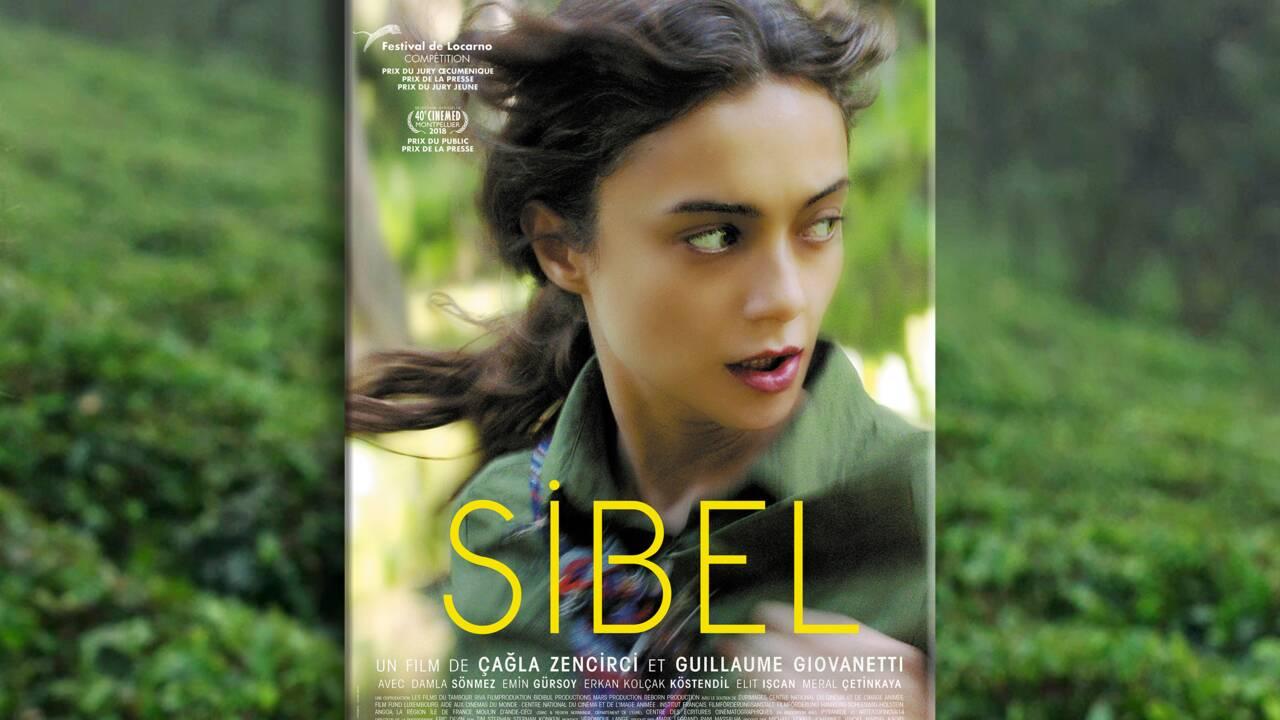 Turquie : Sibel, la révolte sans un mot