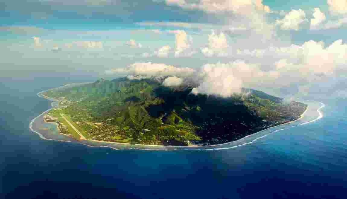 Les îles Cook envisagent de changer de nom pour mettre en avant leur culture