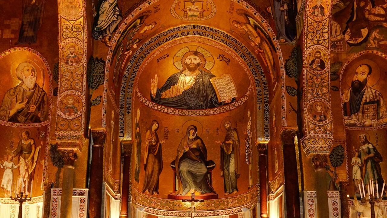 En Sicile, le nouveau visage de Palerme
