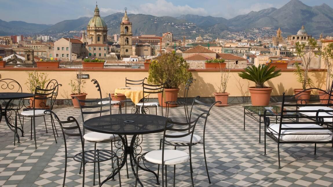 Palerme : 5 bonnes adresses dans la capitale sicilienne