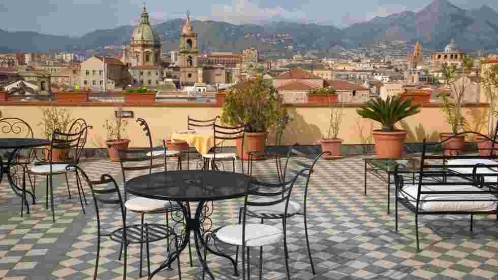 Sicile : 5 bonnes adresses à Palerme