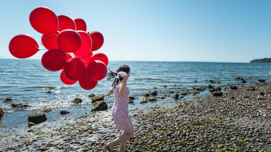 Les ballons seraient les déchets les plus mortels pour les oiseaux marins